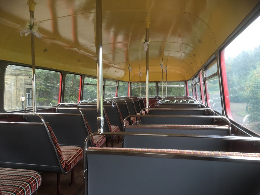 Classic Car Transport >> Wedding Bus | London Routemaster Bus Hire in High Wycombe